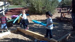 new playground 11